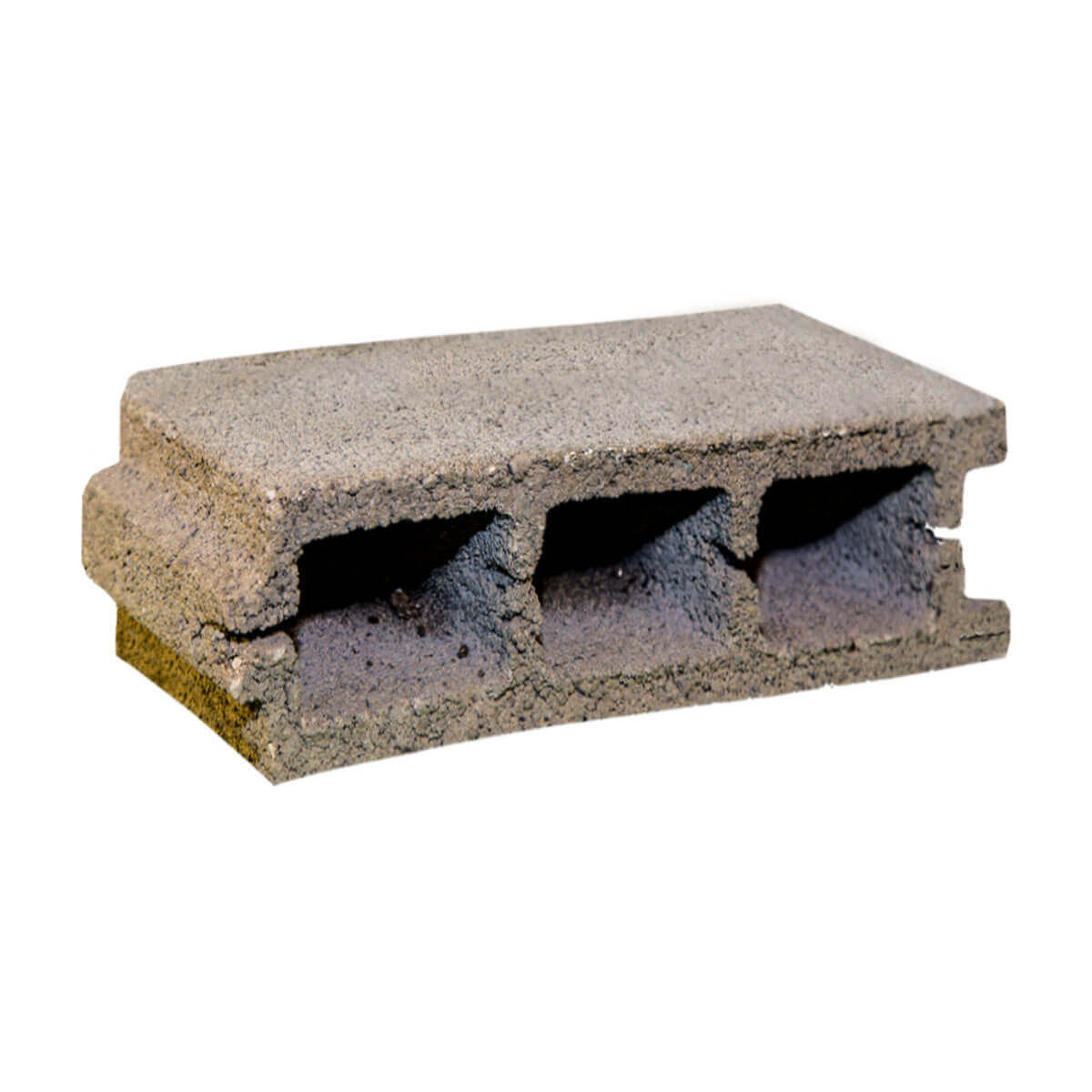 بلوک سبک پوکه معدنی 15 ( 15 * 20 * 40 )