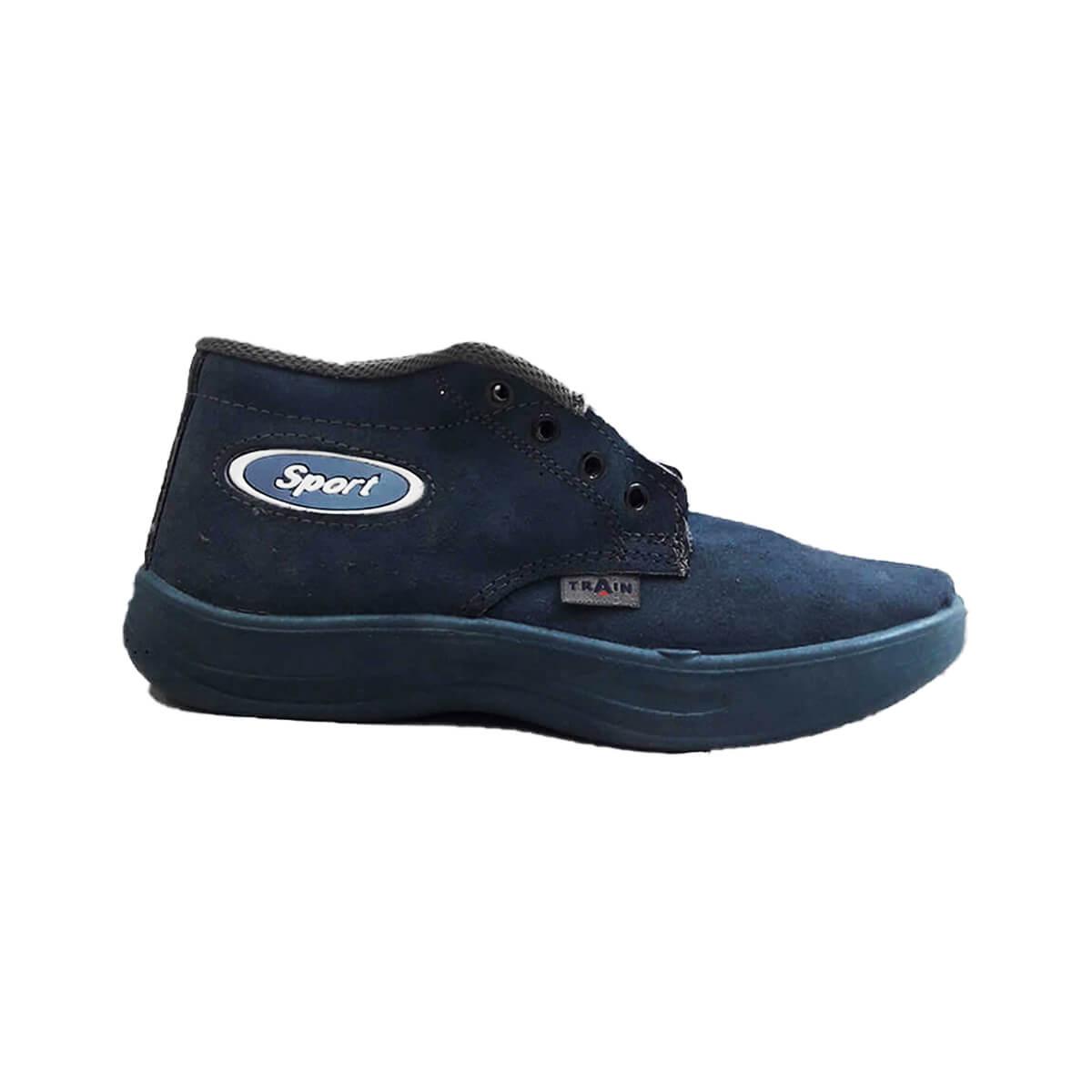 کفش کار ساده
