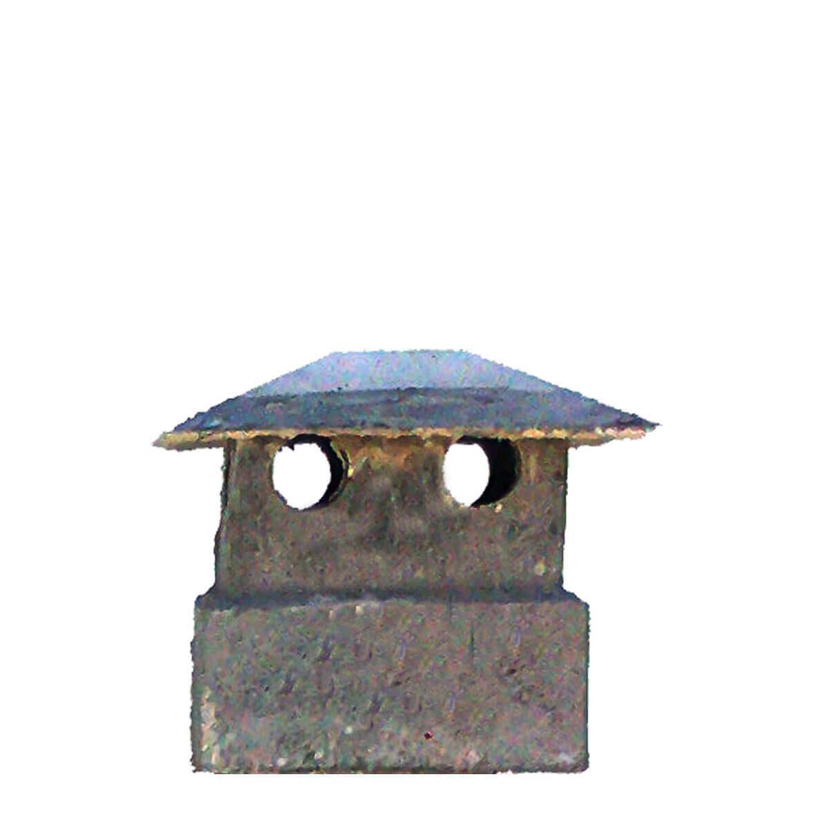 کلاهک سیمانی