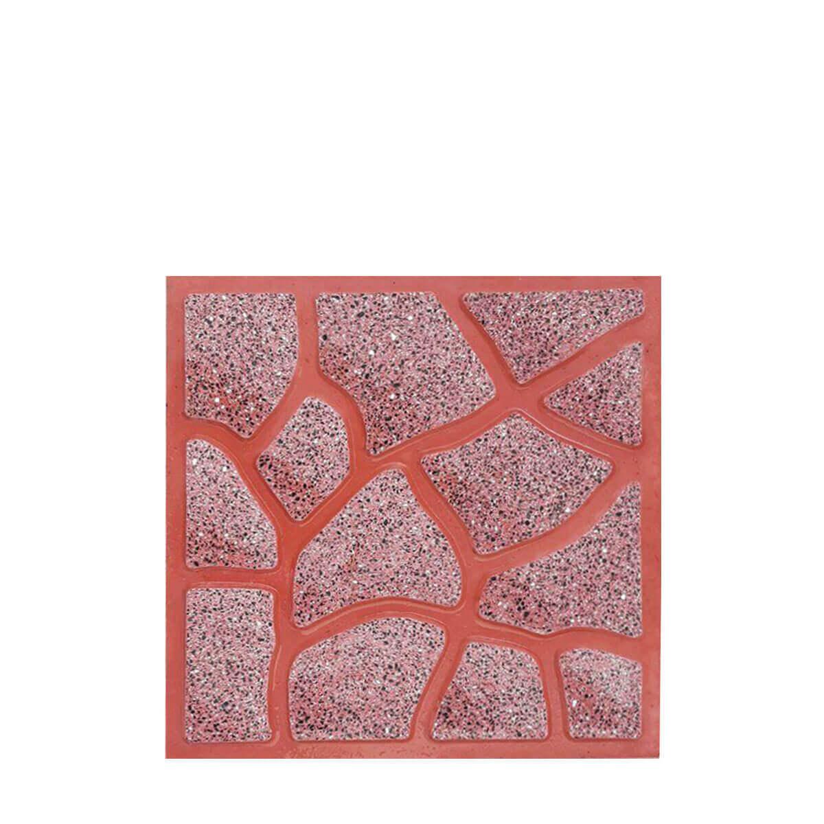 موزاییک حیاطی صخره ای گرانیتی