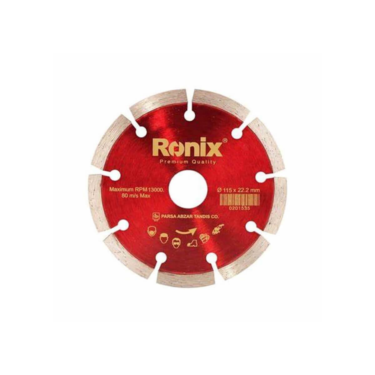 گرانیت بر Ronix