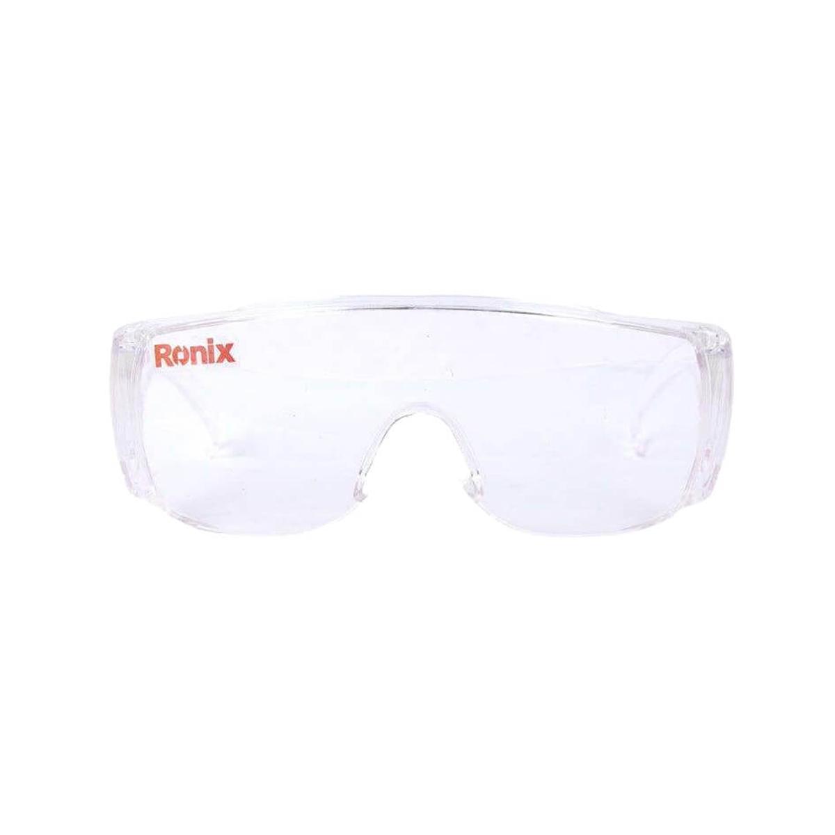 عینک سنگ زنی