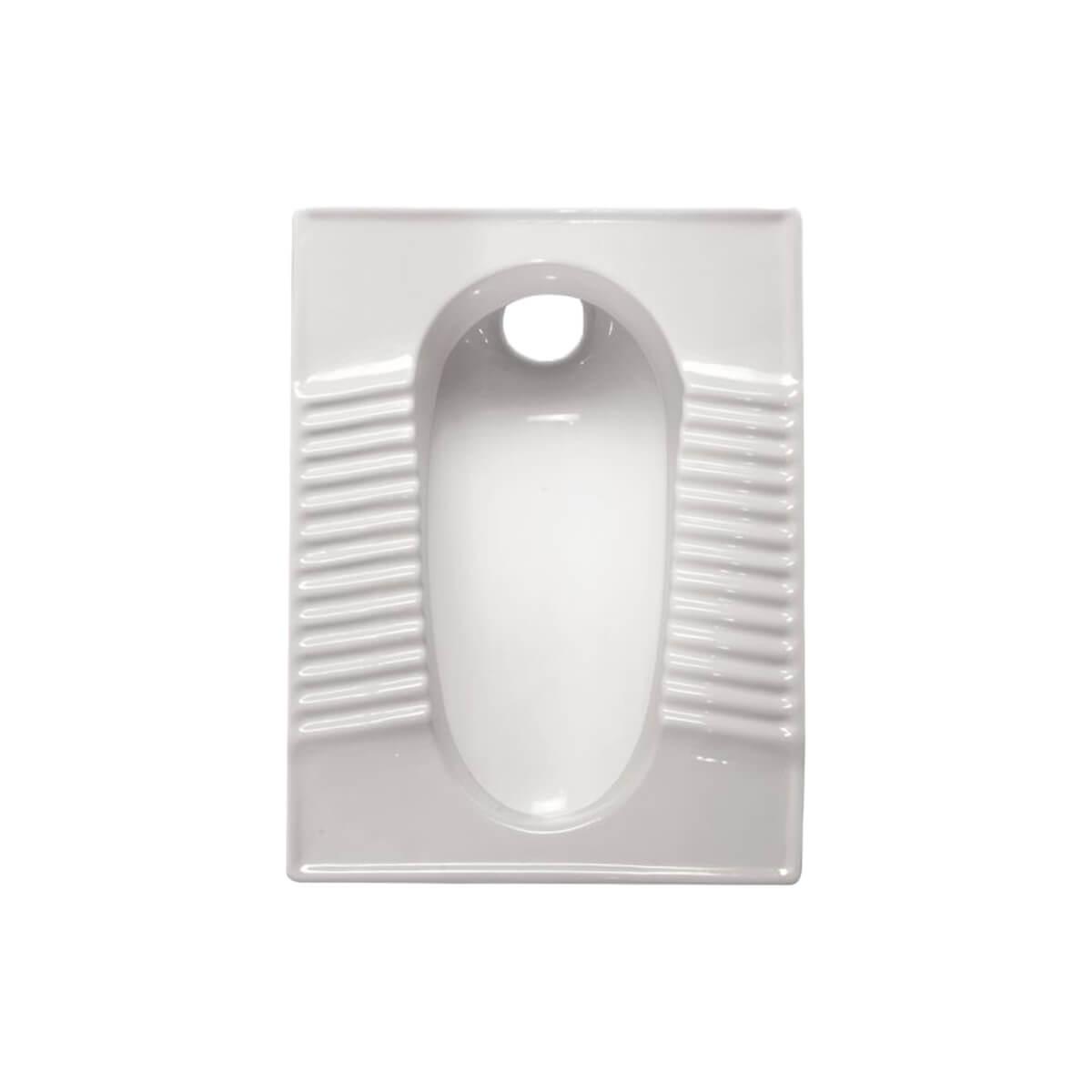 کاسه توالت ایرانی