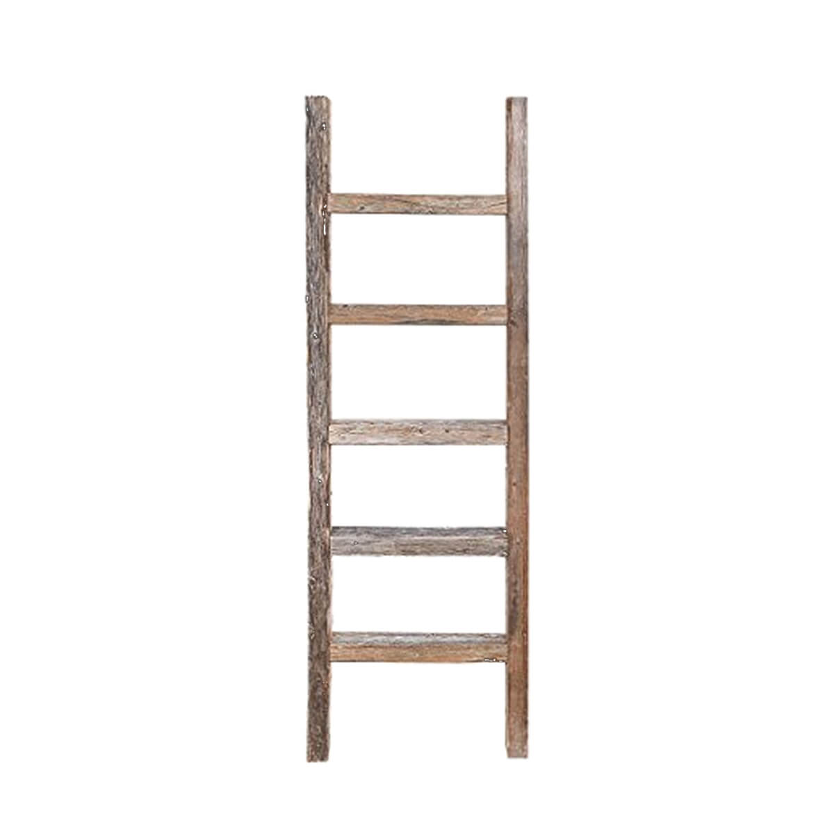 نردبان چوبی یکطرفه
