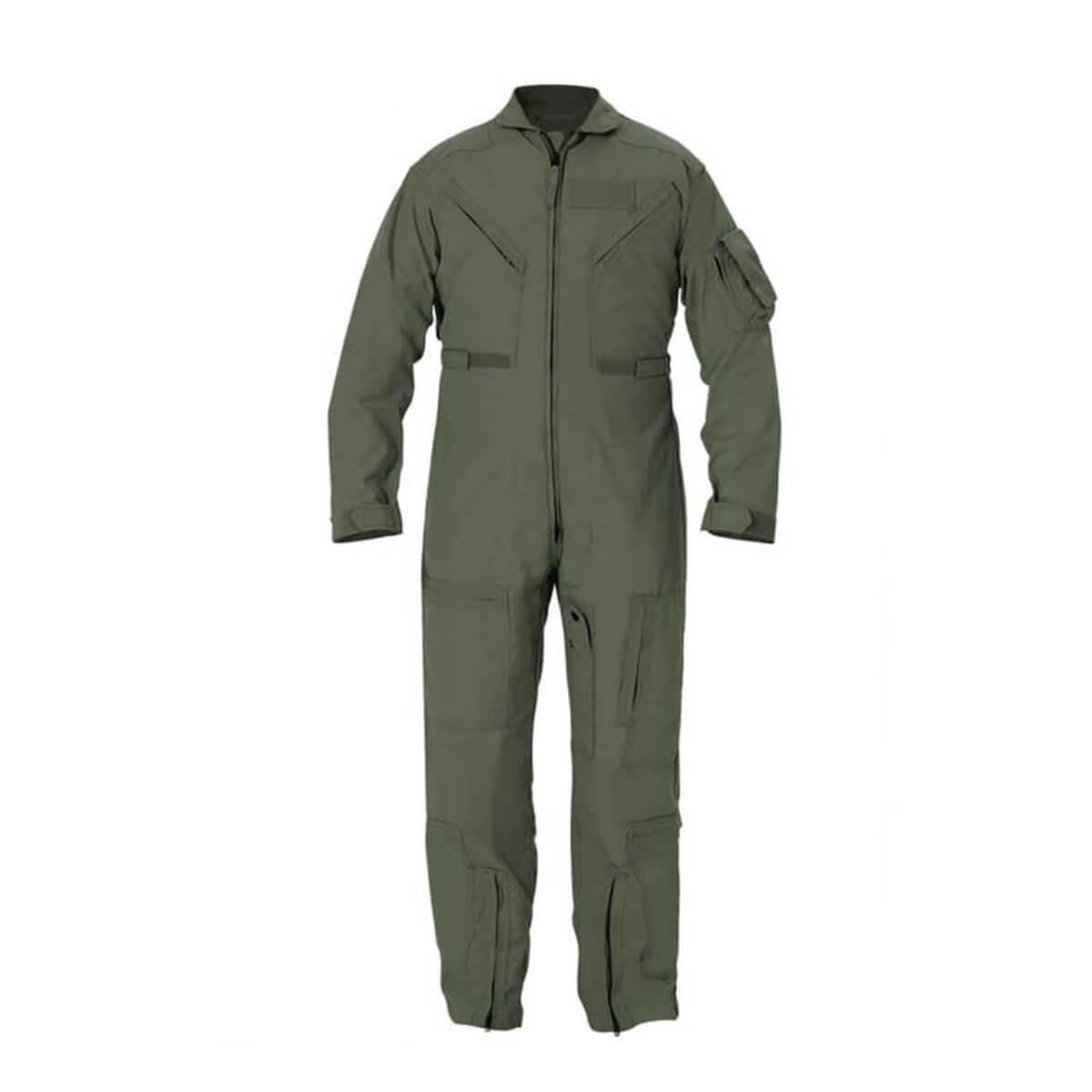 لباس کار یک تکه خلبانی