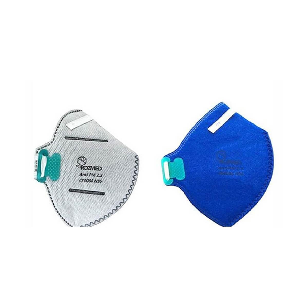 ماسک بهداشتی فیلتردار
