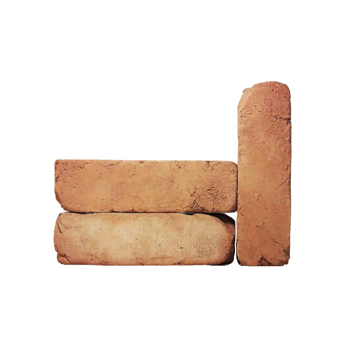 آجر نما قزاقی پلاک 5/5 روستیک 3/5 * 5/5 * 20